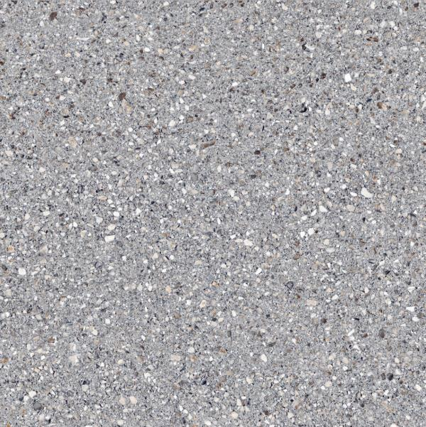 Terrazzo Design Glazed Rustic Porcelain Tile Non - Slip And Wear - Resistant