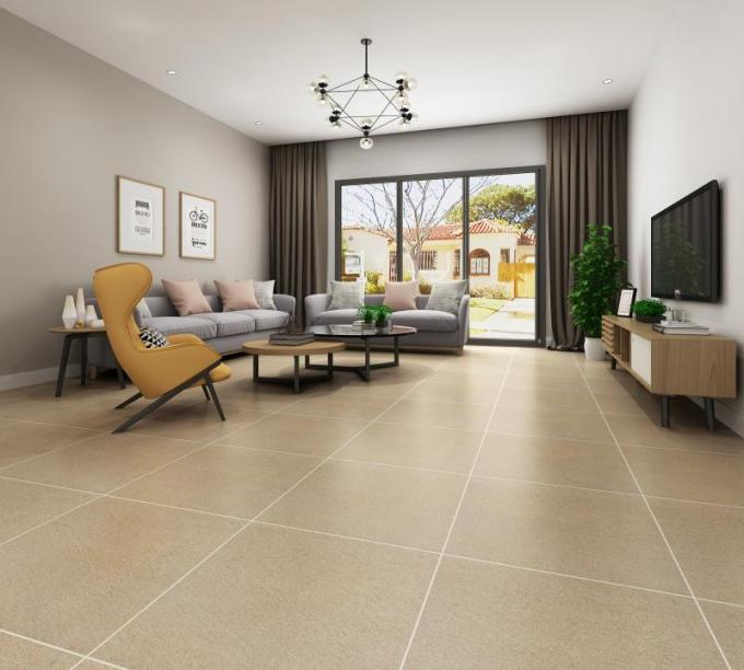 Malmstone Ceramic Floor Tile Rustic Glazed For Project Office Department