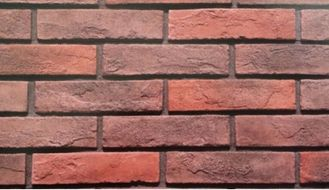 China Decorative Villa Landscaping Faux Brick Panels Artificial Culture Stone supplier