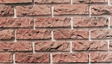 Eco Bricks Tiles Imitation Brick Wall Panels Handmade Natural Material
