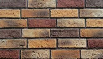 Archaile Design Faux Brick Interior Exterior Wall Panels Cement Decorative Wall supplier