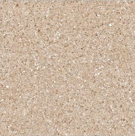 Terrazzo Design Glazed Rustic Porcelain Tile Non - Slip And Wear - Resistant supplier