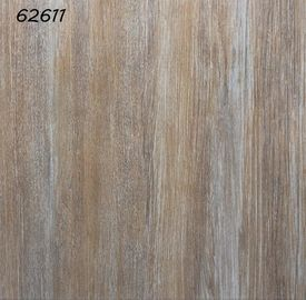 Electric Heating Ceramic Floor Tiles 24'' x 24'' Flower Pattern Glazed Rustic