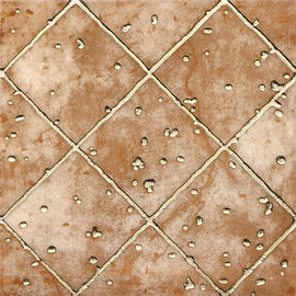 Non - Slip Crystal Glass Tile 30 X 30Cm With Modern Terrazzo / Porcelain Wall Tiles supplier