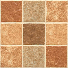 High Density Promotional Tiles Countryside Style , Heat Insulation Bathroom Floor Tiles Dynamic Looking