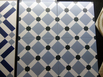 Wear - Resistant Decorative Ceramic Tile / Ceramic Kitchen Floor Tiles