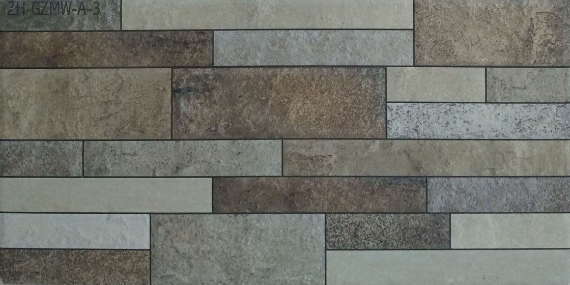 Decorative Outdoor House Tiles Outside Wall For