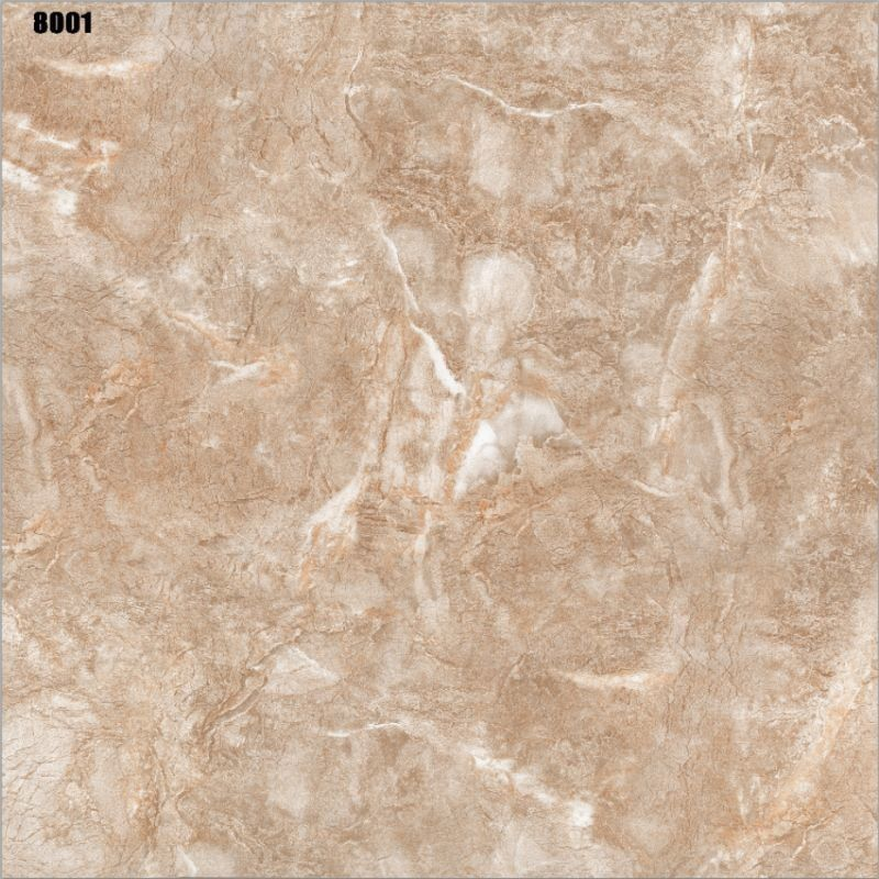 Matte Finish Surface Ceramic Tile Flooring With Class 5 Stain Resistance