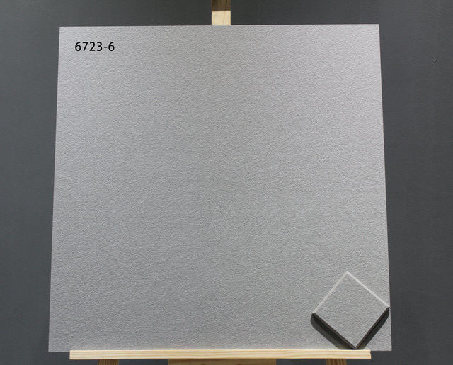 China Matte Finish Homogeneous Rustic Porcelain Tile For Bedroom Floor Heat Insulation factory