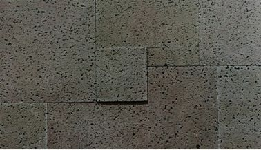 China Wall Decor Artificial Culture Stone Cement Faux Slate Low Water Absorption factory