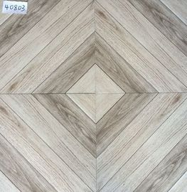 China Glazed In Latest Design 400x400mm Ceramic Multicolor Rustic Tile In Stock Ink-jet printing Low Water Absorption factory