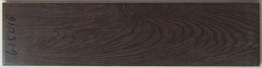 China Living Room Decoration Wood Grain Tile / Ceramic Wood Tile Ceramic Clay Material factory