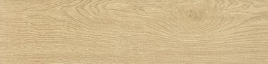 China Grade AAA Hardwood Wood Effect Ceramic Tiles High Durability 150 × 600 mm factory