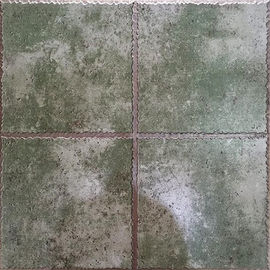 China Wonderful Glazed Rustic Floor Tiles For Promotional Anti Bacterial 3A Grade factory