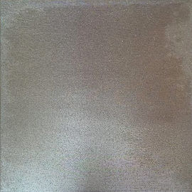 China Durable Retro Rust Colored Promotional Tiles 9.3mm Thickness Heat Proof factory