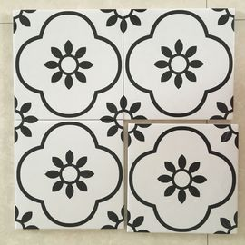 China Antibacterial Interior Decorative Ceramic Tile For Schools , Hotels factory