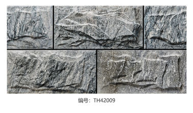 China Super Thick Ceramic Wall Tiles 200x400mm Rustic Anti - Dust TISI CO FTA factory