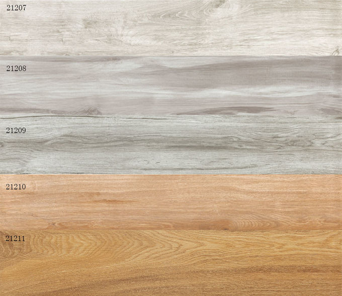 200 × 1200 mm Ceramic Tiles Wood Design Gray Multi Color Grade AAA